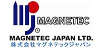 株式会社マグネテックジャパン ロゴ
